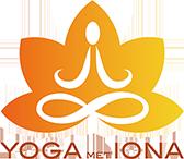 Yoga met Iona